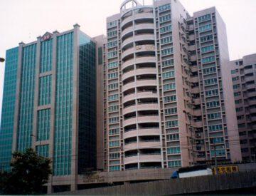 Guangzhou Parkview Garden (Phase 1), Guangzhou
