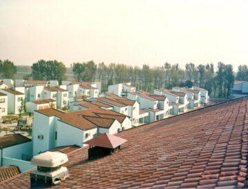 Legend Garden Villas, Beijing