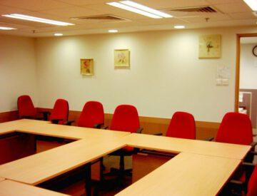 Architectural Services Department (TC-H019 & TC-L017)