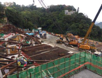 香港山頂道75號