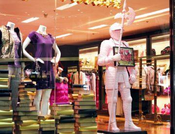 香港港威大廈海港城Juicy Couture