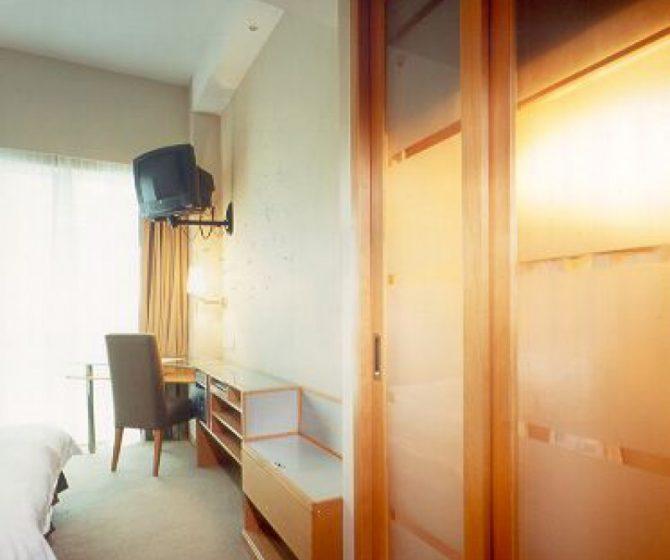 Empire Hotel, Kowloon