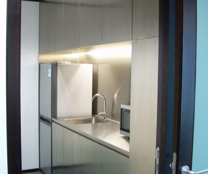 Lane Crawford, LCJGD Office, Shanghai